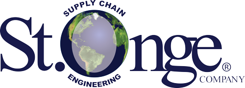 St. Onge Supply Chain Engineering Company logo